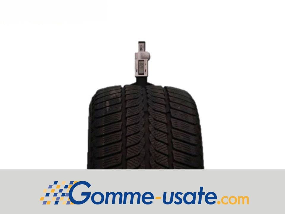 Thumb Uniroyal Gomme Usate Uniroyal 225/55 R16 95H MS Plus 66 M+S (60%) pneumatici usati Invernale 0