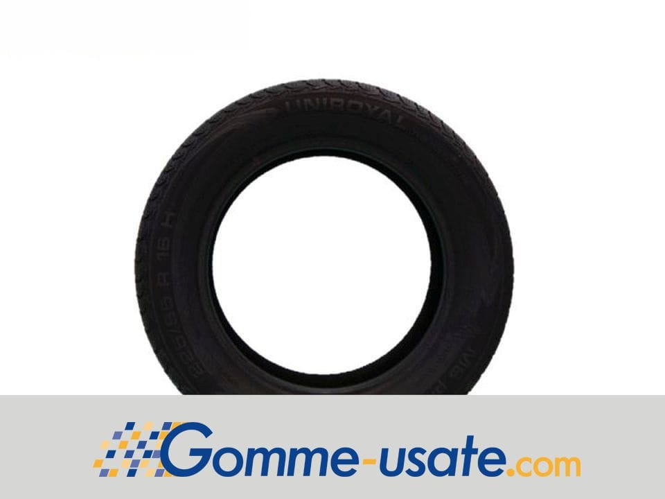Thumb Uniroyal Gomme Usate Uniroyal 225/55 R16 95H MS Plus 66 M+S (60%) pneumatici usati Invernale_1