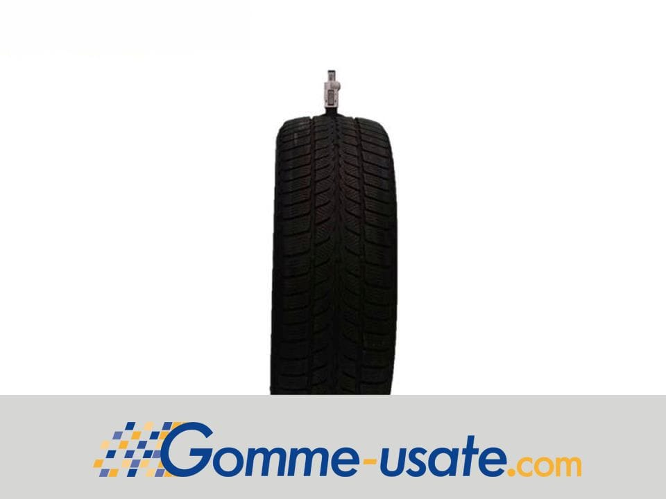 Thumb Uniroyal Gomme Usate Uniroyal 225/55 R16 95H MS Plus 66 M+S (60%) pneumatici usati Invernale_2