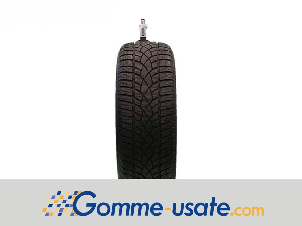 Thumb Dunlop Gomme Usate Dunlop 225/55 R16 99H Sp Winter Sport 3D M+S (80%) pneumatici usati Invernale_2