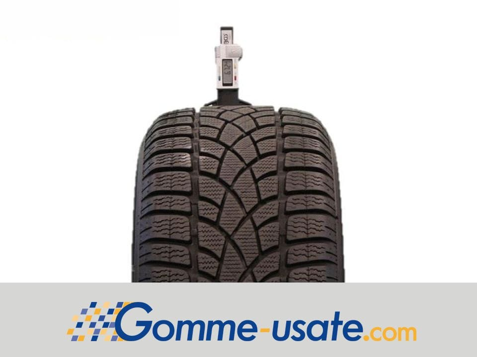 Thumb Dunlop Gomme Usate Dunlop 225/55 R16 99H Sp Winter Sport 3D M+S (80%) pneumatici usati Invernale 0