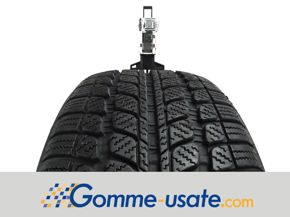 Gomme Usate Sunny 225/55 R16 99H Snowmaster Sn3830 RPB XL M+S (90%) pneumatici usati Invernale