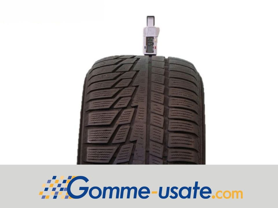 Thumb Nokian Gomme Usate Nokian 225/55 R16 99H WR G2 XL M+S (55%) pneumatici usati Invernale 0