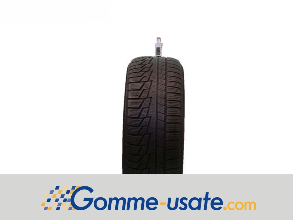 Thumb Nokian Gomme Usate Nokian 225/55 R16 99H WR G2 XL M+S (55%) pneumatici usati Invernale_2