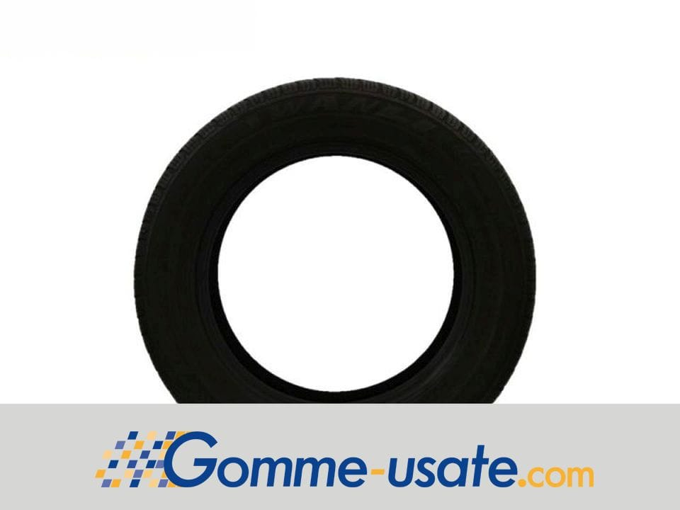 Thumb Wanli Gomme Usate Wanli 225/55 R16 99H Snow Grip XL M+S (60%) pneumatici usati Invernale_1