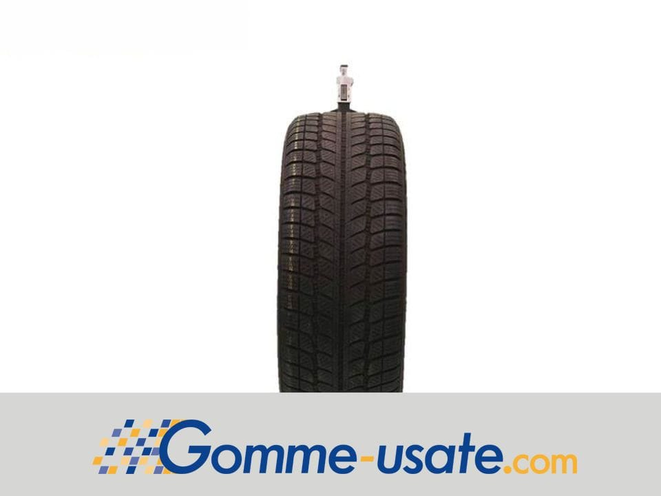 Thumb Wanli Gomme Usate Wanli 225/55 R16 99H Snow Grip XL M+S (60%) pneumatici usati Invernale_2