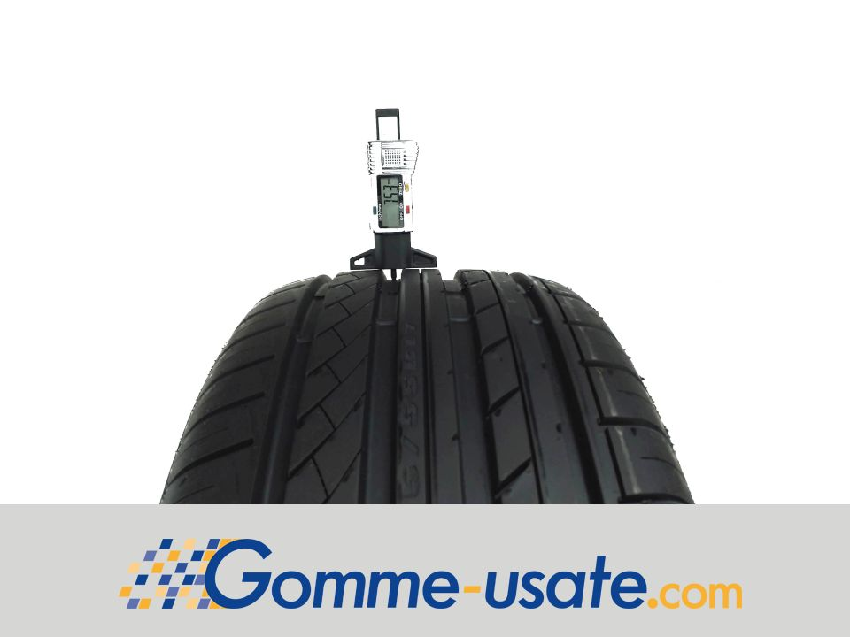 Gomme Usate Hifly 225/55 R17 101W Hf805 Challenger DSRT XL (90%) pneumatici usati Estivo