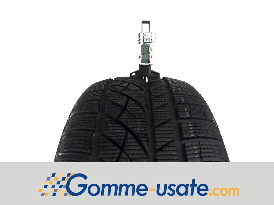 Gomme Usate Jinyu Tyres 225/55 R17 97H Winter YW52 M+S (90%) pneumatici usati Invernale