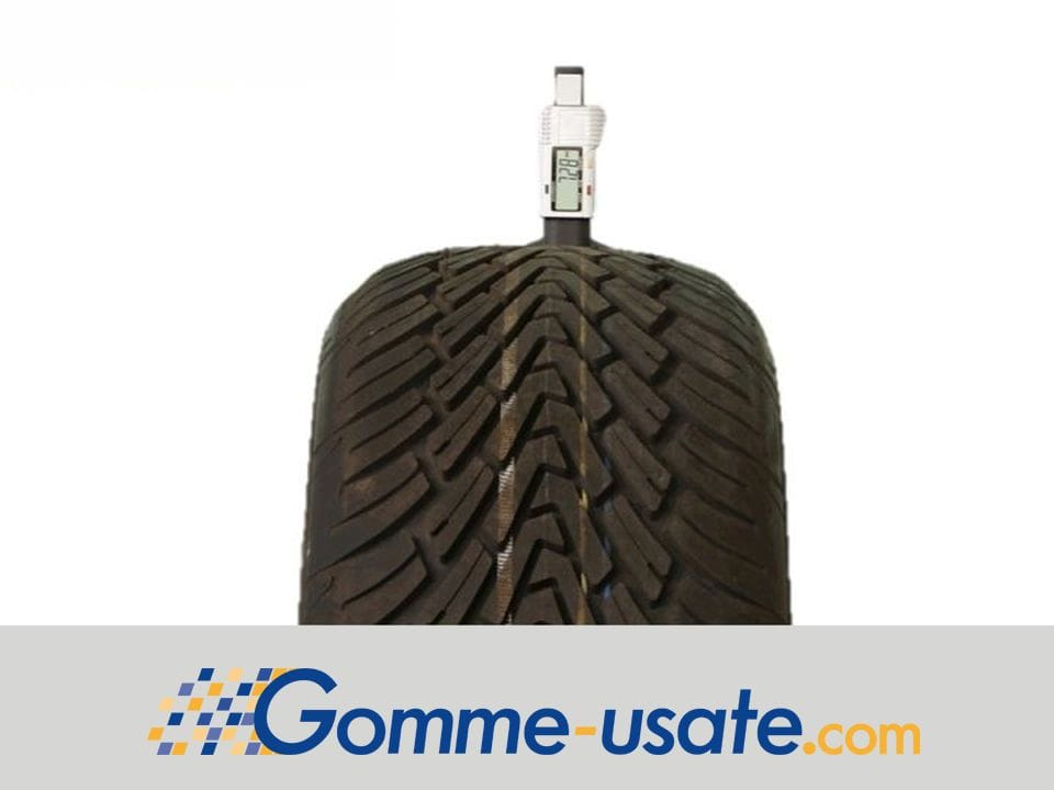 Thumb Goodyear Gomme Usate Goodyear 225/55 R17 97H Wrangler F1 (100%) pneumatici usati Estivo 0