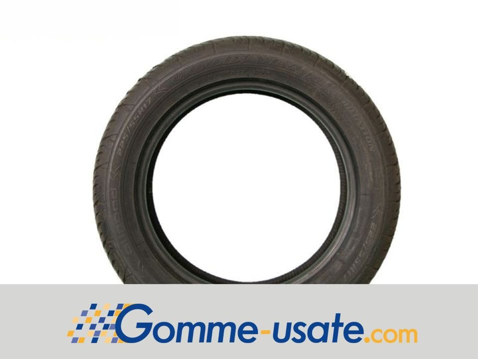 Thumb Goodyear Gomme Usate Goodyear 225/55 R17 97H Wrangler F1 (100%) pneumatici usati Estivo_1