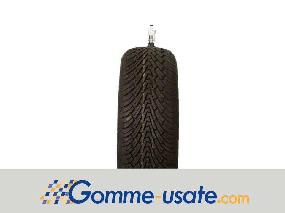 Thumb Goodyear Gomme Usate Goodyear 225/55 R17 97H Wrangler F1 (100%) pneumatici usati Estivo_2