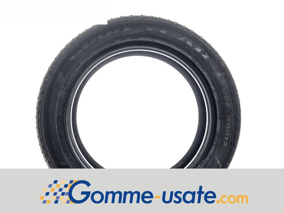 Thumb Goodyear Gomme Usate Goodyear 225/55 R17 97Y Excellence Runflat (60%) pneumatici usati Estivo_1