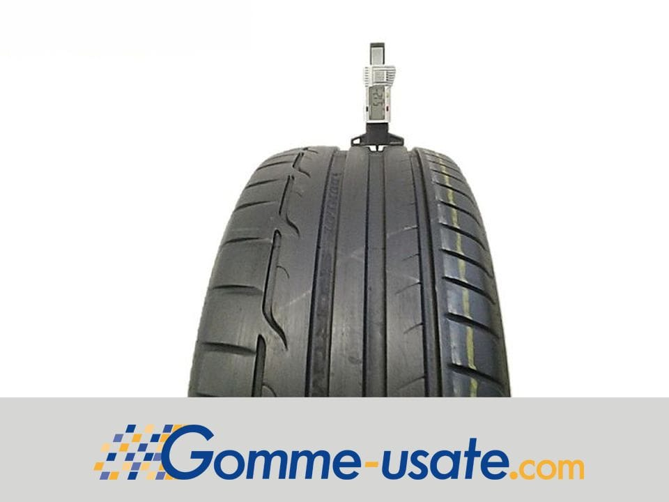 Thumb Dunlop Gomme Usate Dunlop 225/55 R17 97Y Sport Maxx RT (60%) pneumatici usati Estivo 0