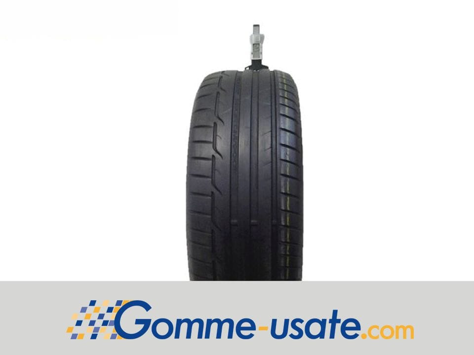 Thumb Dunlop Gomme Usate Dunlop 225/55 R17 97Y Sport Maxx RT (60%) pneumatici usati Estivo_2