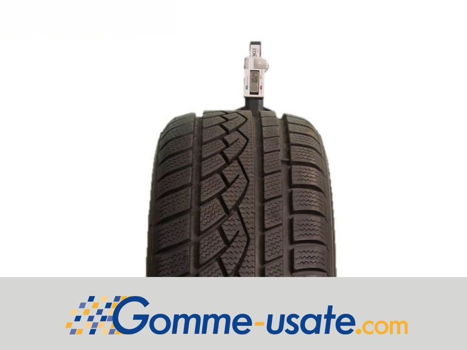 Thumb Marshal Gomme Usate Marshal 225/60 R16 98H I Zen KW 15 M+S (75%) pneumatici usati Invernale 0