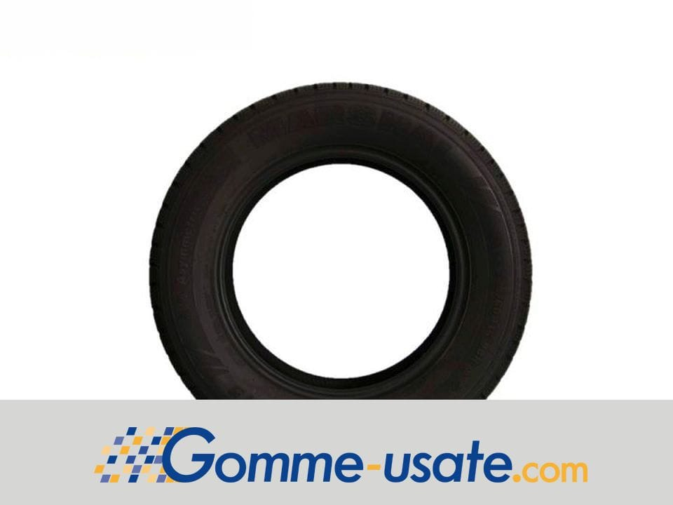 Thumb Marshal Gomme Usate Marshal 225/60 R16 98H I Zen KW 15 M+S (75%) pneumatici usati Invernale_1