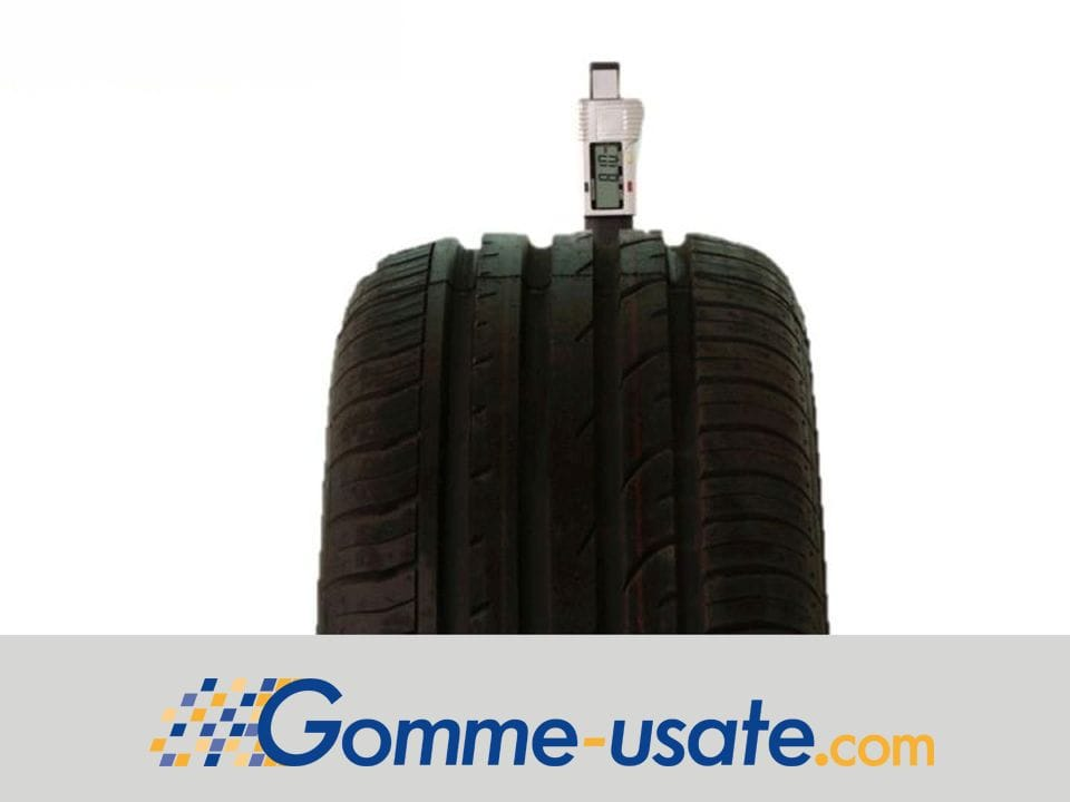 Thumb Continental Gomme Usate Continental 225/60 R16 98V ContiPremiumContact 2 (90%) pneumatici usati Estivo 0