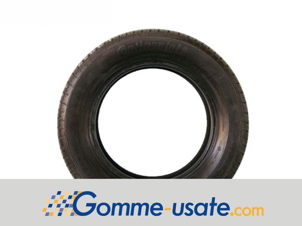 Thumb Continental Gomme Usate Continental 225/60 R16 98V ContiPremiumContact 2 (90%) pneumatici usati Estivo_1
