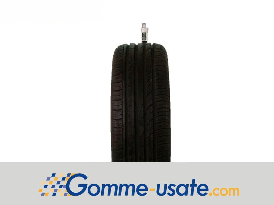 Thumb Continental Gomme Usate Continental 225/60 R16 98V ContiPremiumContact 2 (90%) pneumatici usati Estivo_2
