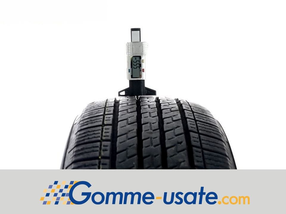 Thumb Continental Gomme Usate Continental 225/60 R17 99H 4x4 Contact M+S (65%) pneumatici usati Estivo 0