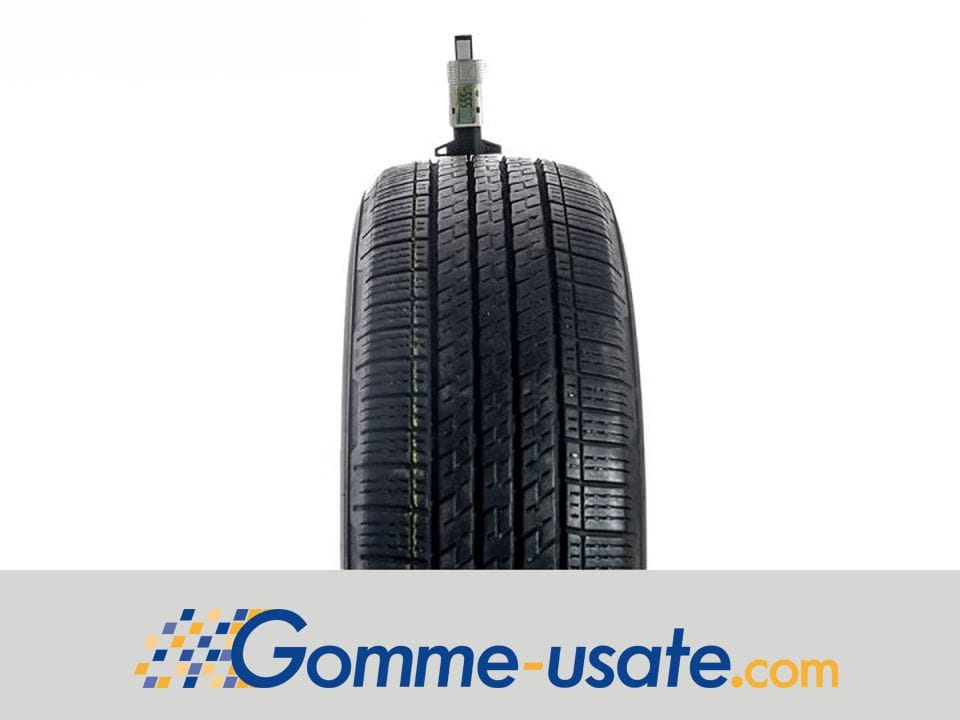 Thumb Continental Gomme Usate Continental 225/60 R17 99H 4x4 Contact M+S (65%) pneumatici usati Estivo_2