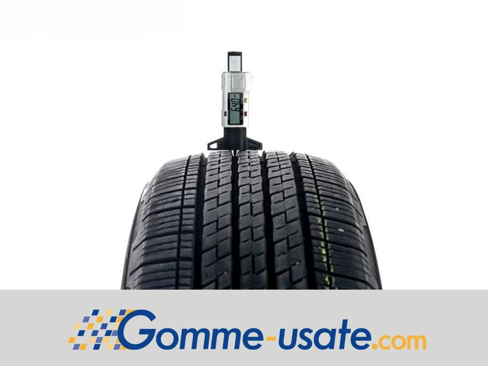 Thumb Continental Gomme Usate Continental 225/60 R17 99H 4x4 Contact M+S (80%) pneumatici usati Estivo 0