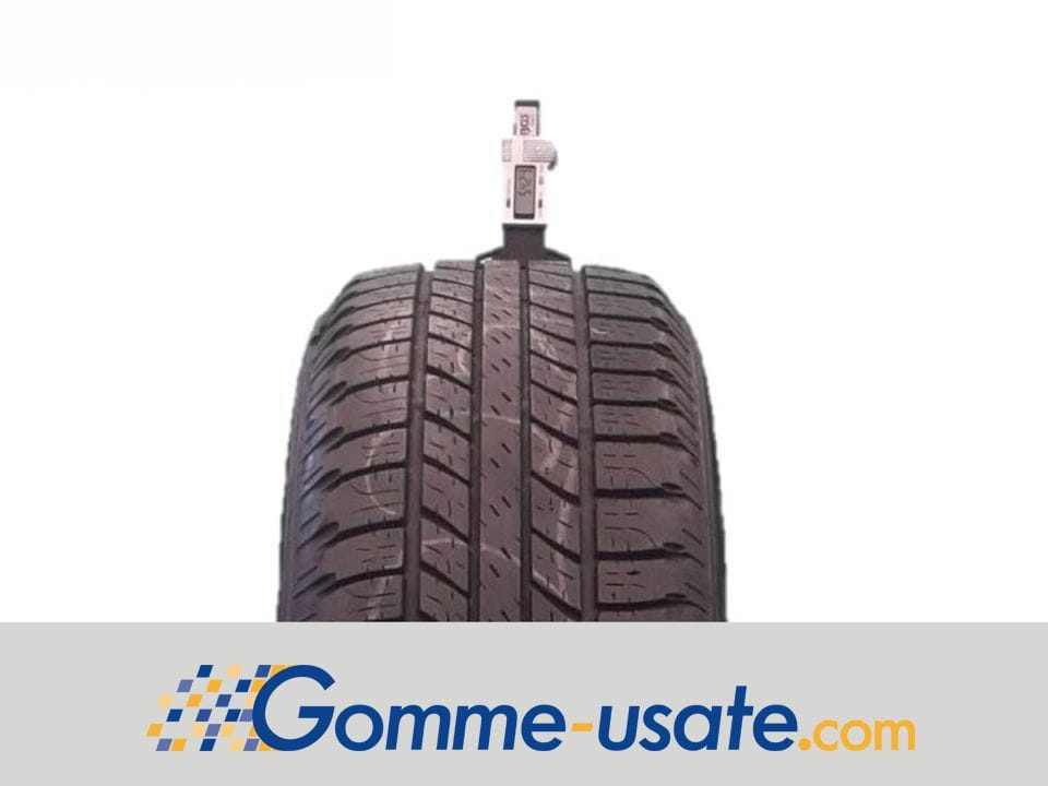 Thumb Goodyear Gomme Usate Goodyear 225/65 R17 102H Wrangler HP (60%) pneumatici usati Estivo 0