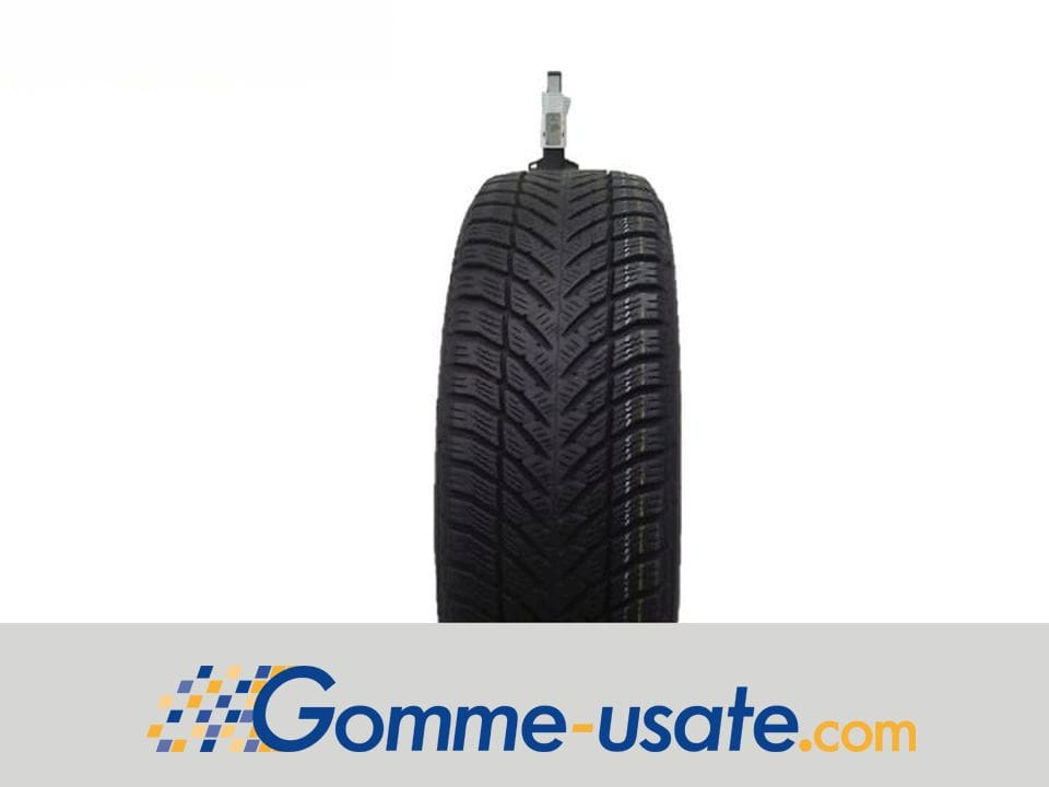 Thumb Goodyear Gomme Usate Goodyear 225/65 R17 102H UltraGrip + M+S (60%) pneumatici usati Invernale_2