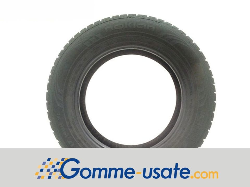 Thumb Nokian Gomme Usate Nokian 225/65 R17 106H WR G2 Sport Utility XL M+S (60%) pneumatici usati Invernale_1