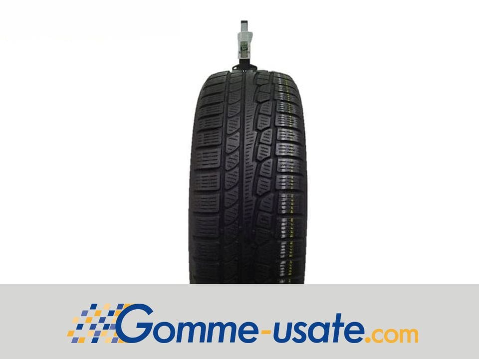 Thumb Nokian Gomme Usate Nokian 225/65 R17 106H WR G2 Sport Utility XL M+S (60%) pneumatici usati Invernale_2