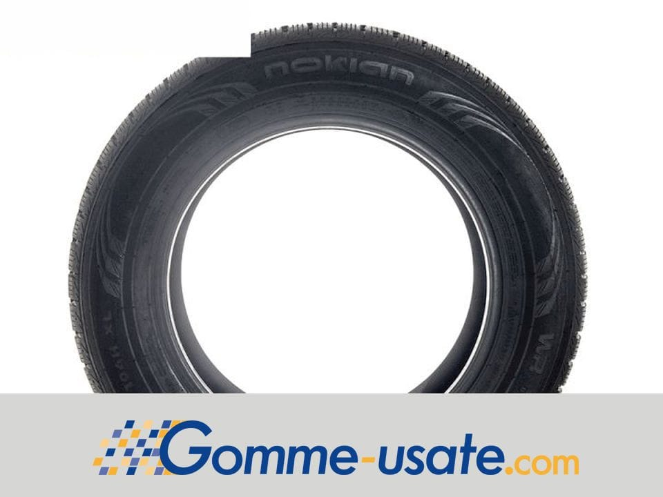 Thumb Nokian Gomme Usate Nokian 225/65 R17 106H WR G2 Sport Utility XL M+S (90%) pneumatici usati Invernale_1