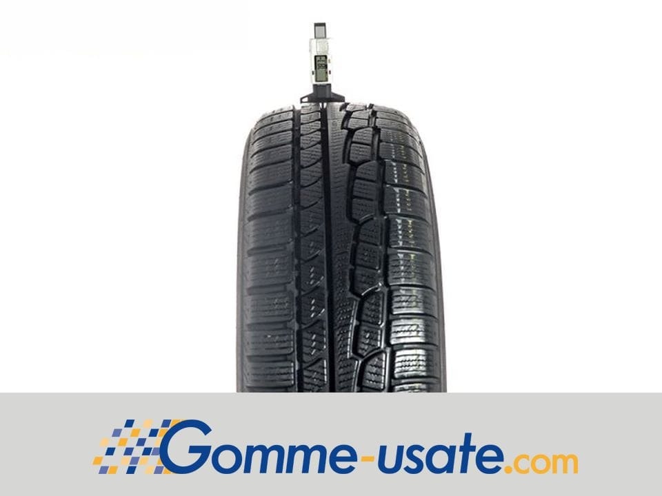 Thumb Nokian Gomme Usate Nokian 225/65 R17 106H WR G2 Sport Utility XL M+S (90%) pneumatici usati Invernale_2