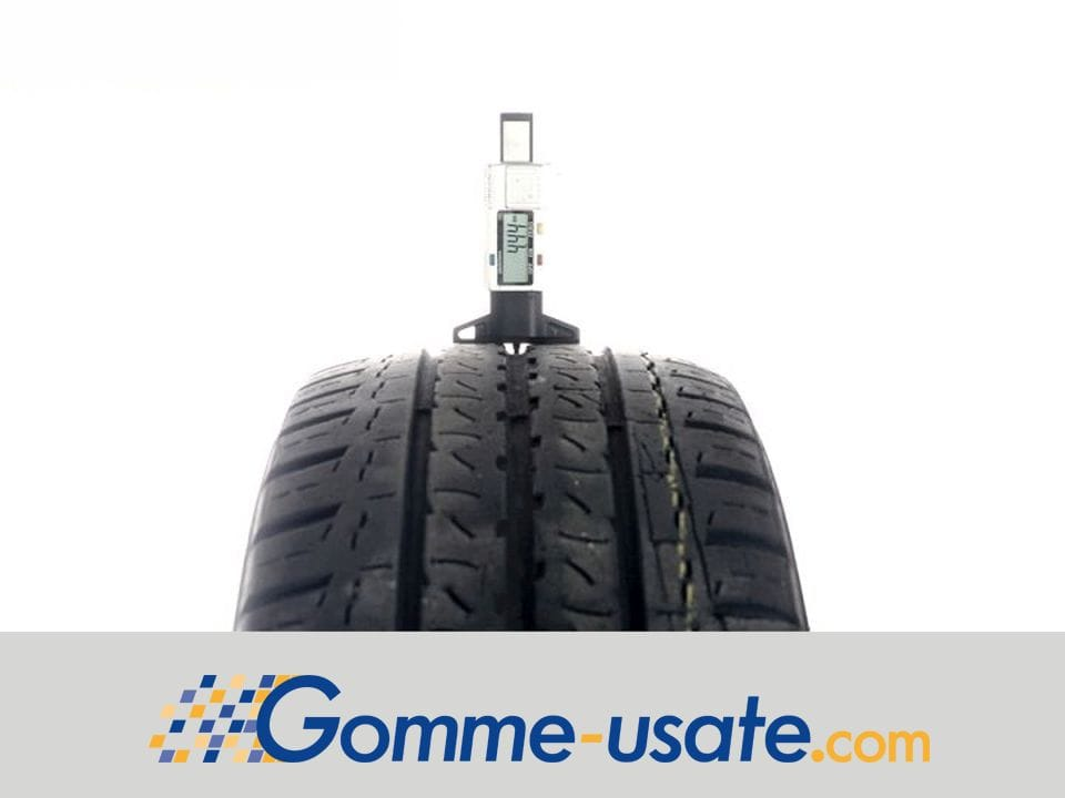 Thumb Kleber Gomme Usate Kleber 225/70 R15C 112/110S TransPro (50%) pneumatici usati Estivo 0