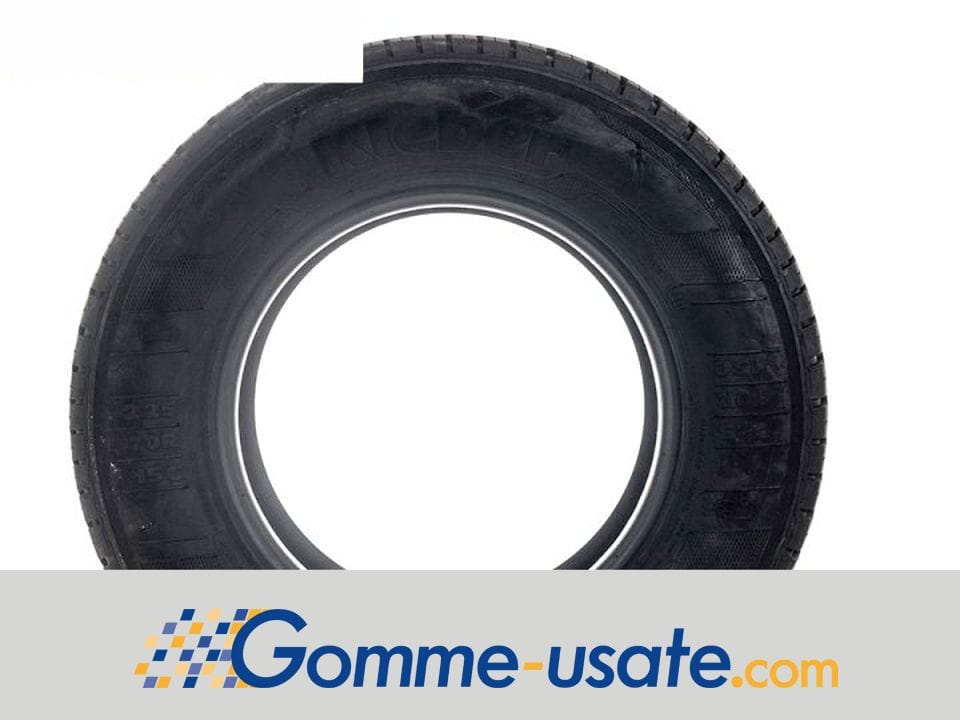 Thumb Kleber Gomme Usate Kleber 225/70 R15C 112/110S TransPro (50%) pneumatici usati Estivo_1