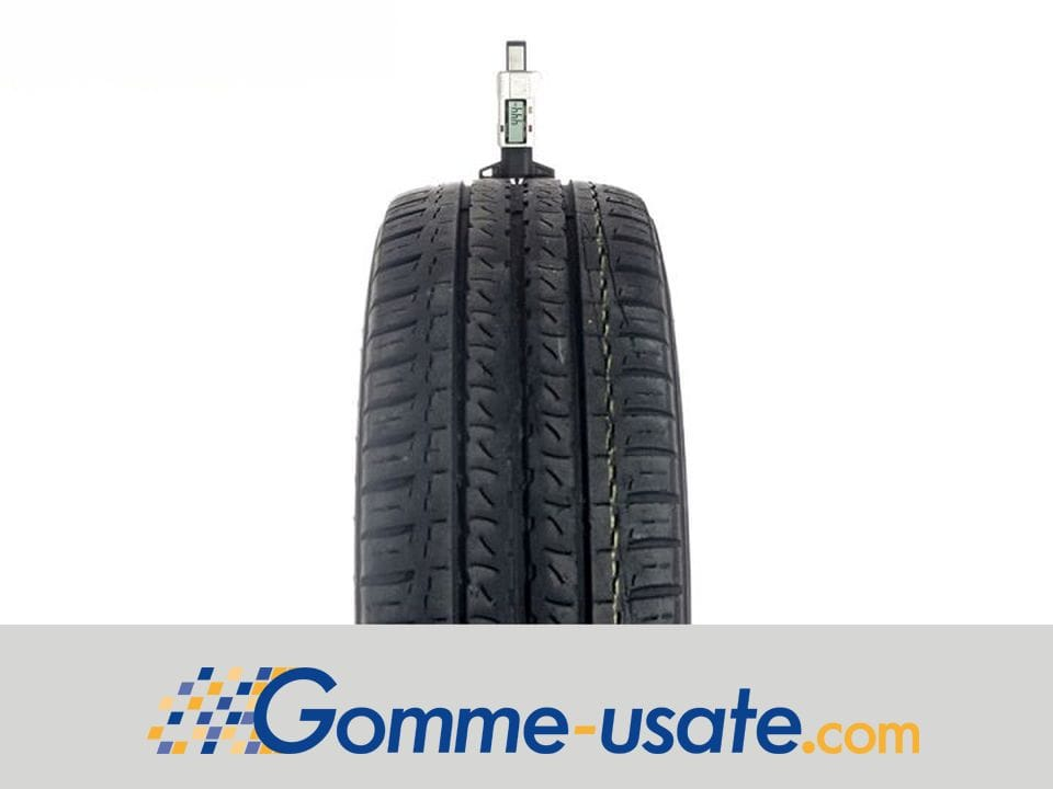 Thumb Kleber Gomme Usate Kleber 225/70 R15C 112/110S TransPro (50%) pneumatici usati Estivo_2