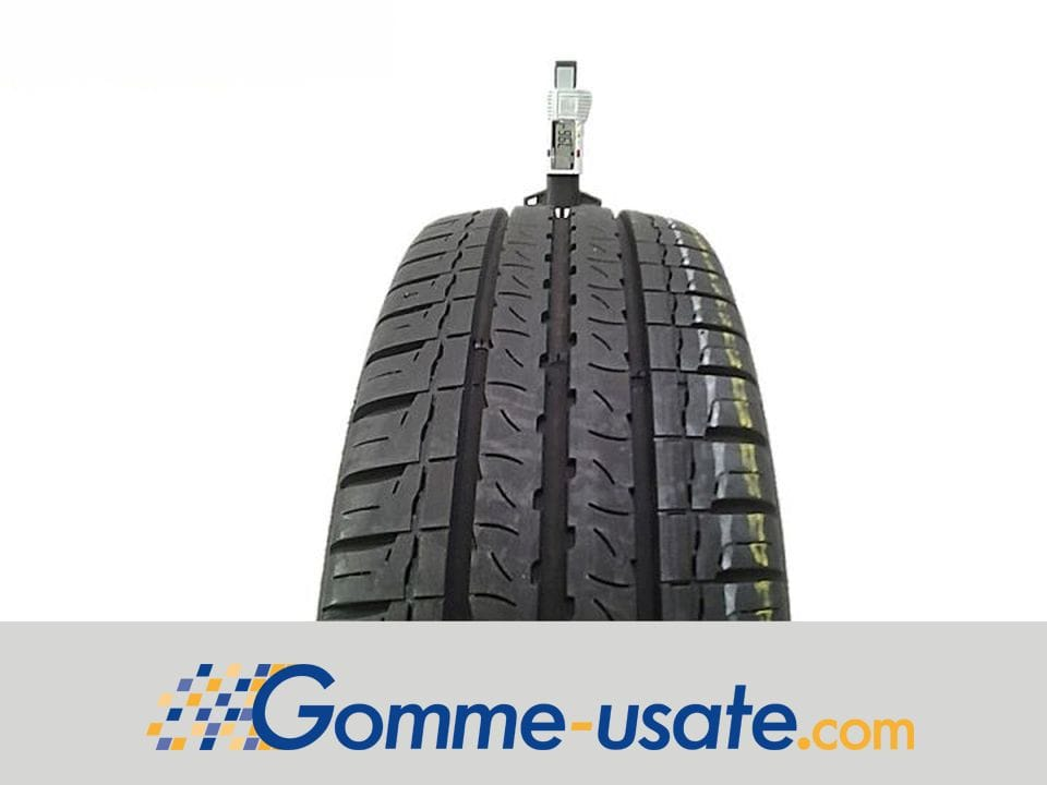Thumb Kleber Gomme Usate Kleber 225/70 R15C 112/110S TransPro (95%) pneumatici usati Estivo 0