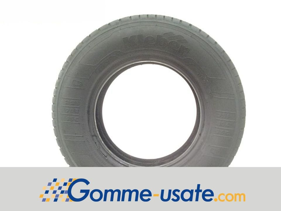 Thumb Kleber Gomme Usate Kleber 225/70 R15C 112/110S TransPro (95%) pneumatici usati Estivo_1