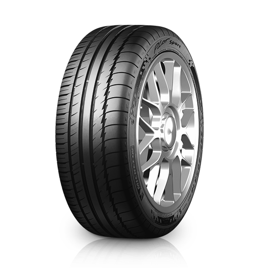 Gomme Nuove Michelin 255/40 R17 94Y PIL SP PS2 N3 pneumatici nuovi Estivo