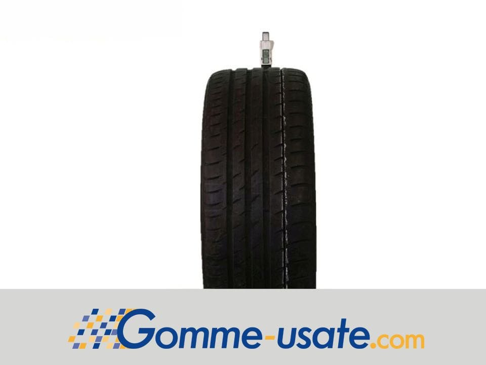 Thumb Continental Gomme Usate Continental 235/40 R19 92W ContiSportContact 3 (80%) pneumatici usati Estivo_2
