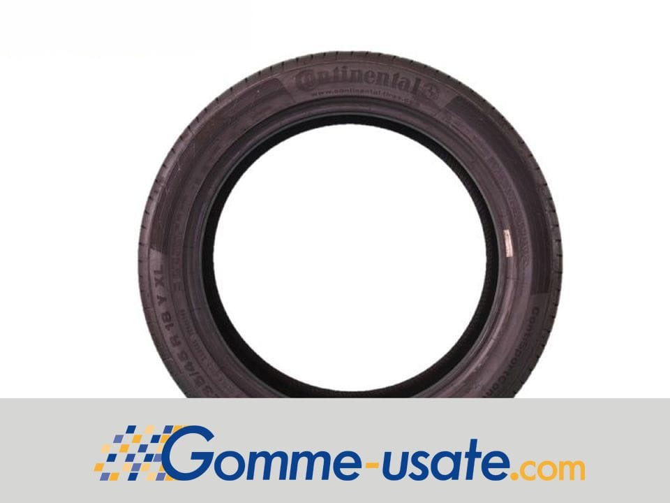 Thumb Continental Gomme Usate Continental 235/45 R18 98Y ContiSportContact 5 XL (60%) pneumatici usati Estivo_1