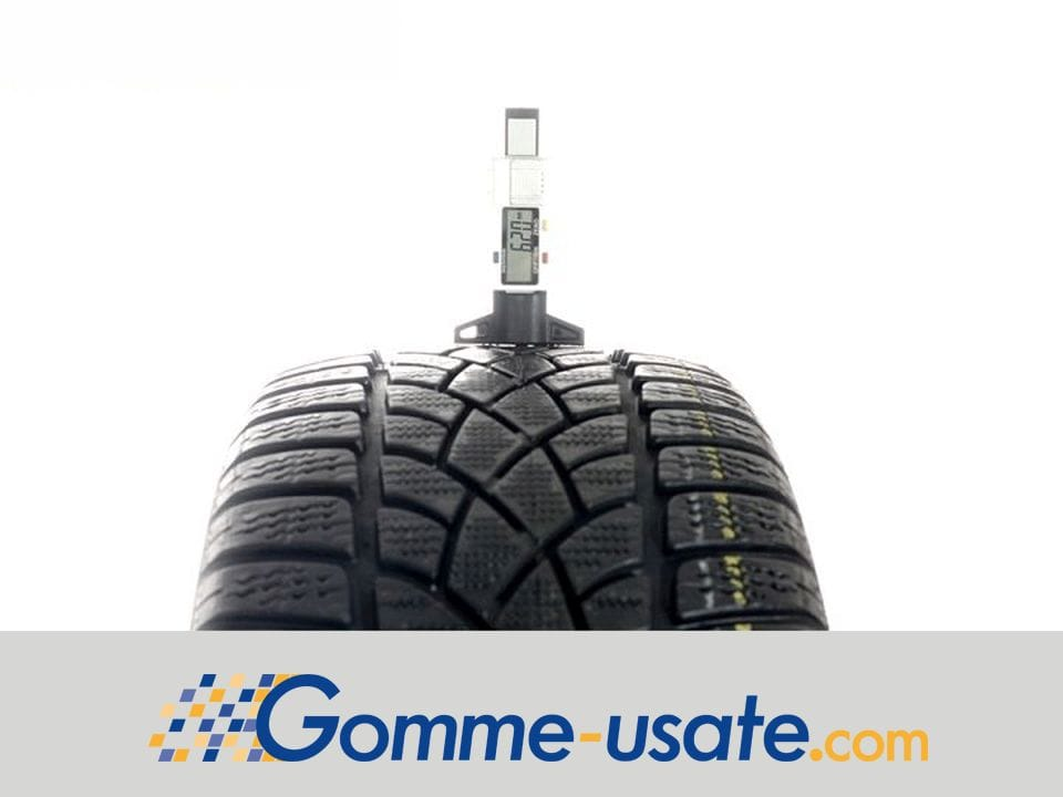 Thumb Dunlop Gomme Usate Dunlop 235/45 R17 94H Sp Winter Sport 3D M+S (75%) pneumatici usati Invernale 0
