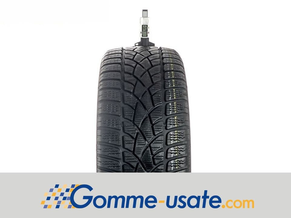 Thumb Dunlop Gomme Usate Dunlop 235/45 R17 94H Sp Winter Sport 3D M+S (75%) pneumatici usati Invernale_2