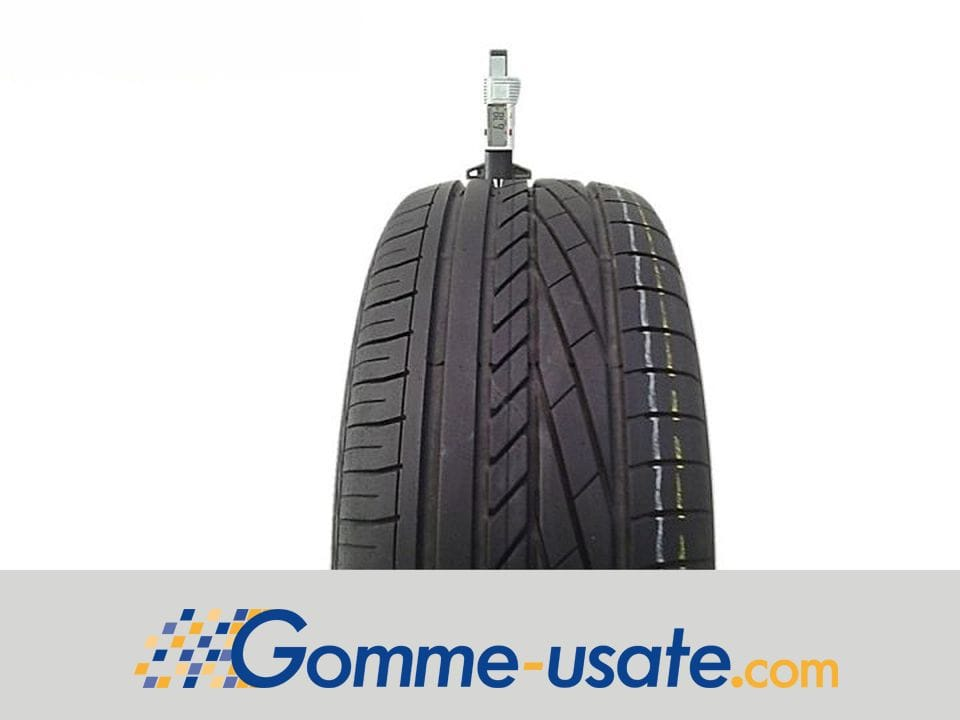 Thumb Goodyear Gomme Usate Goodyear 235/45 ZR17 94Y Excellence (80%) pneumatici usati Estivo 0