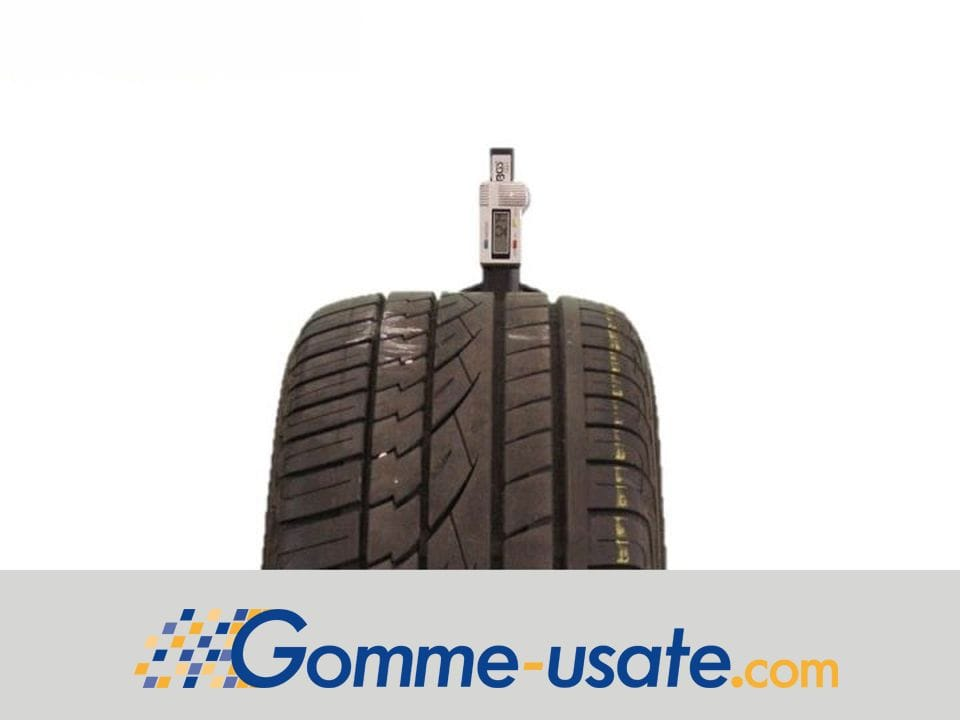 Thumb Continental Gomme Usate Continental 235/50 R18 97V ContiCrossContact UHP (55%) pneumatici usati Estivo 0