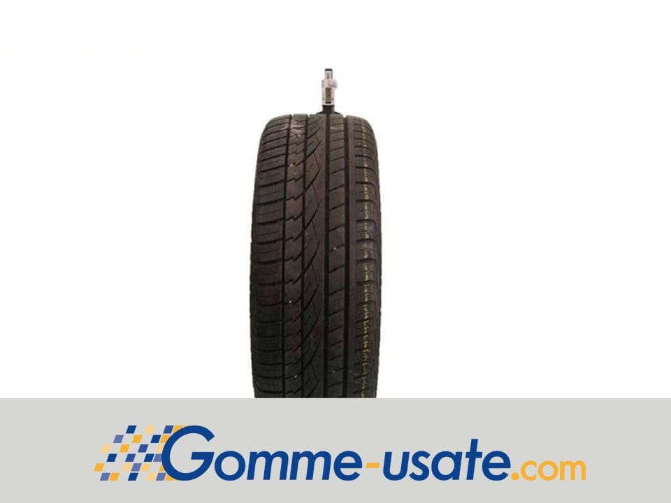Thumb Continental Gomme Usate Continental 235/50 R18 97V ContiCrossContact UHP (55%) pneumatici usati Estivo_2