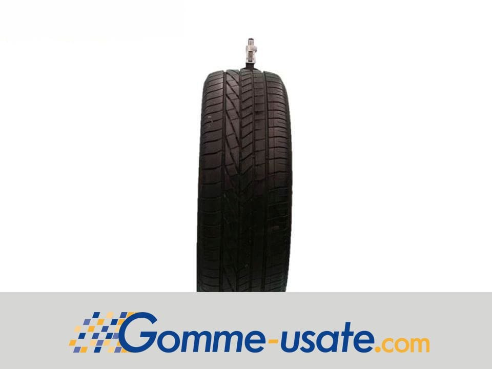 Thumb Goodyear Gomme Usate Goodyear 235/55 R19 101W Excellence (75%) pneumatici usati Estivo_2
