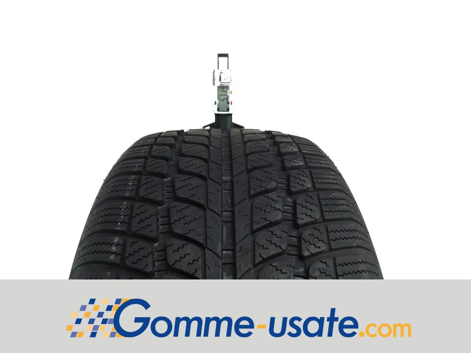 Gomme Usate Sunny 235/55 R17 103V Snowmaster Sn3830 XL M+S (65%) pneumatici usati Invernale