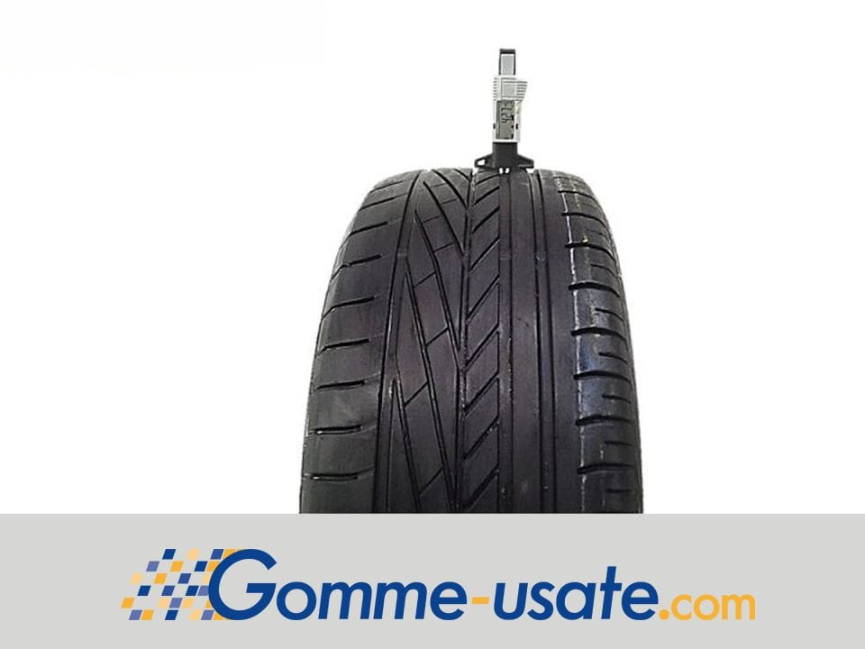 Thumb Goodyear Gomme Usate Goodyear 235/55 R17 99H Excellence Runflat (50%) pneumatici usati Estivo 0