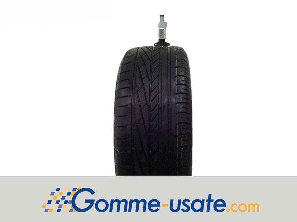 Thumb Goodyear Gomme Usate Goodyear 235/55 R17 99H Excellence Runflat (50%) pneumatici usati Estivo_2