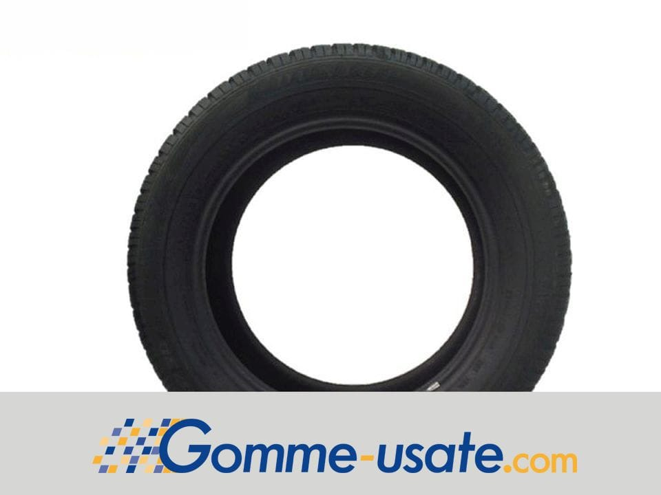 Thumb Dunlop Gomme Usate Dunlop 235/55 R17 99H Sp Winter Sport 3D M+S (80%) pneumatici usati Invernale_1